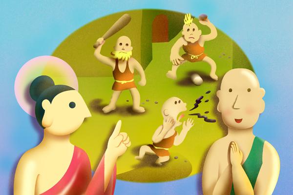 新・仏典物語――釈尊の弟子たち(...