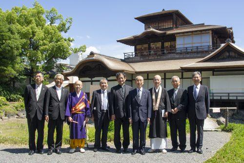 WCRP/RfP日本委「第18回評議員会」 今夏にドイツで開催の第10回世界大会などについて審議閲覧ランキング